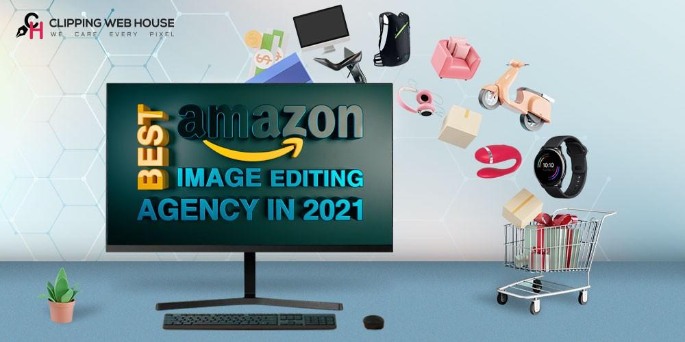 Best Amazon image editing service provider